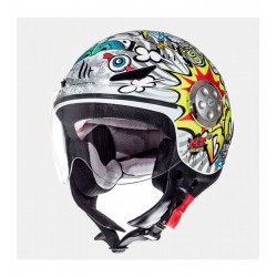 CASCO MT URBAN KIDS STRRET ART