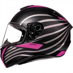 CASCO MT DOPPLER A2 MATT FLOUR PINK