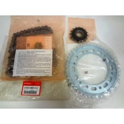 KIT CADENA HONDA XL125 2001