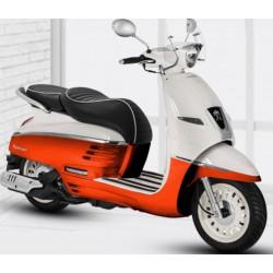 MOTO PEUGEOT DJANGO 125 ABS