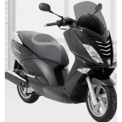 MOTO PEUGEOT 125 POWERMOTION ABS 15 CV