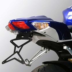 PORTAMATRICULA BIONDI GSXR600/750 2006